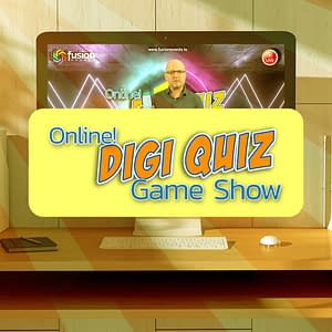 Online Virtual Digi Quiz Event